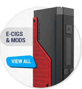 Vape Mods and Vape Kits